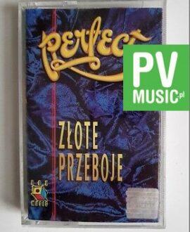 PERFECT ZŁOTE PRZEBOJE audio cassette