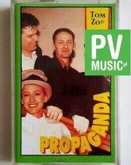 PROPAGANDA PROPAGANDA audio cassette