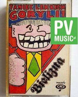 BIELIZNA TANIEC LEKKICH GORYLI audio cassette