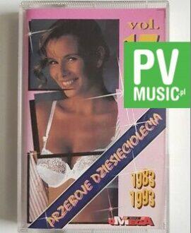 HITS 83-93 VOLARE, AMORE.. audio cassette