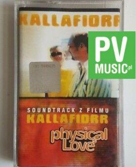 KALLAFIORR SOUNDTRACK   audio cassette