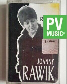 JOANNA RAWIK RECITAL audio cassette