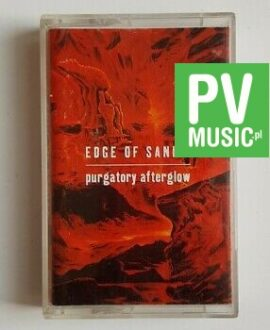 EDGE OF SANITY PURGATORY AFTER GLOW audio cassette