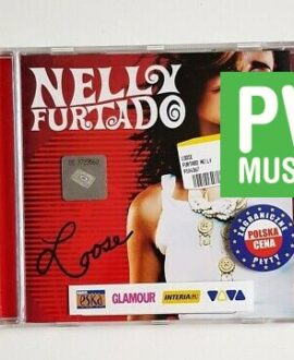 NELLY FURTADO LOOSE CD ALBUM