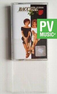 BACCARA 2000 audio cassette