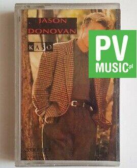JASON DONOVAN JASON DONOVAN audio cassette