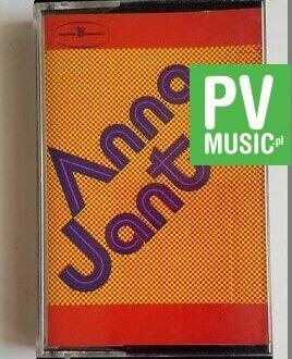 ANNA JANTAR ANNA JANTAR audio cassette