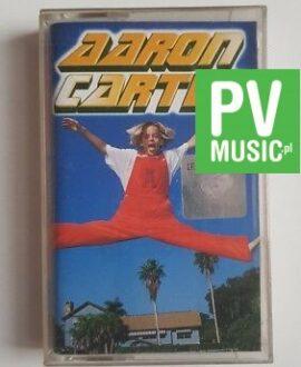 AARON CARTER AARON CARTER audio cassette