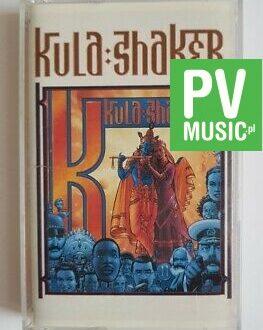 KULA SHAKER K  audio cassette