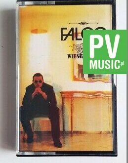 FALCO WIENER BLUT audio cassette tape kaseta magnetofonowa
