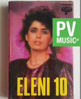 ELENI ELENI 10 audio cassette