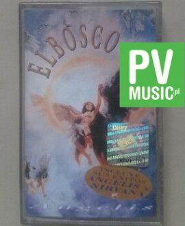 ELBOSCO ANGELIS audio cassette