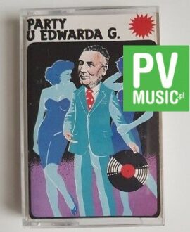 PATY U EDWARDA G. BACCARA, VILLAGE PEOPLE audio cassette
