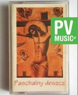 PASCHALNY DESZCZ PŁOMIEŃ MIŁOŚCI.. audio cassette