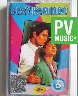 PRZY KOMINKU GRAJ PIĘKNY CYGANIE..audio cassette