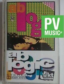 AB LOGIC  AB LOGIC   audio  cassette