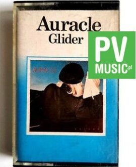 AURACLE GLIDER audio cassette