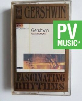 GERSHWIN FASCINATING RHYTHMS audio cassette