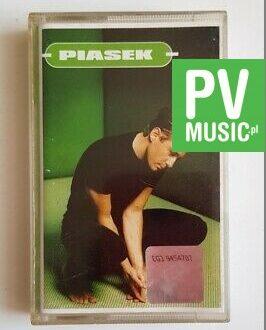 PIASEK PIASEK audio cassette