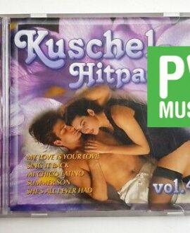 KUSCHEL - HITPARADE vol.4  CD