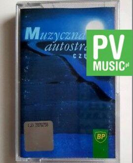 MUZYCZNA AUTOSTRADA CZĘŚĆ 1 audio cassette