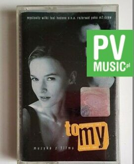 TO MY SOUNDTRACK audio cassette
