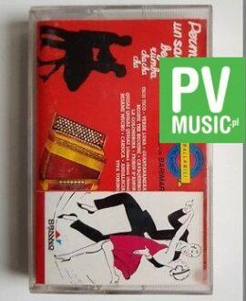 PERMETTE UN SAMBA TICO TICO, VERDE LUNA.. audio cassette