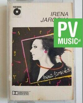 IRENA JAROCKA  audio cassette