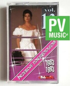 83-93 HITS vol.13 BOLERO, SALICO.. audio cassette