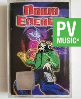 NOWA ENERGIA vol.2 AMETRIA, ORBITA WIRU.. audio cassette