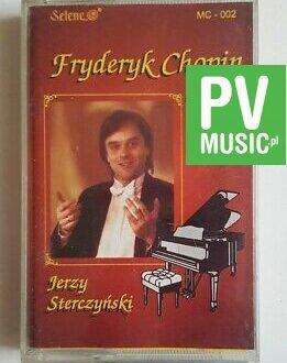 FRYDERYK CHOPIN WALCE audio cassette