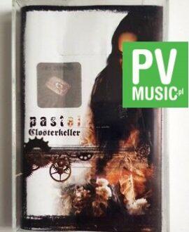 CLOSTERKELLER PASTEL audio cassette