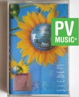 SIEDEM SIEDEM audio cassette