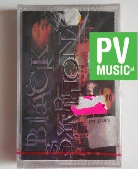 BLACK SYMPHONY - BLACK SYMPHONY audio cassette, tape, kaseta