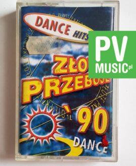 DANCE HITS UH LA LA LA, BARBIE GIRL audio cassette