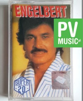 ENGELBERT SUPER 20 audio cassette