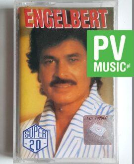 ENGELBERT SUPER 20 audio cassette