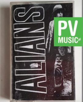 ALIANS GAVROCHE audio cassette