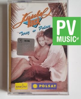 KUSCHEL ROCK GEORGE MICHAEL, SADE..audio cassette