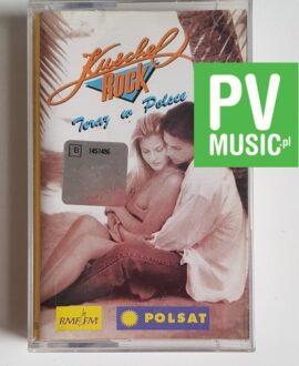 KUSCHEL ROCK GEORGE MICHAEL, SADE..audio cassette