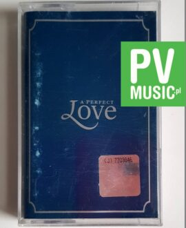 A PERFECT LOVE OASIS, M PEOPLE..audio cassette