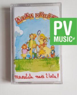 ARKA NOEGO MAMATATA MAM 2 LATA audio cassette