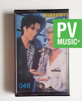 ROXETTE THE LOOK audio cassette