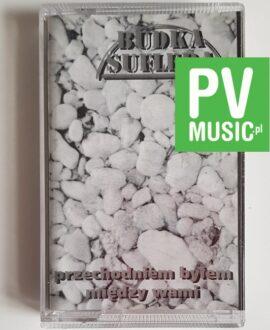 BUDKA SUFLERA PRZECHODNIEM BYŁEM MIĘDZY WAMI audio cassette