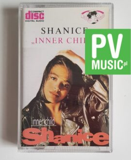 SHANICE INNER CHILD audio cassette
