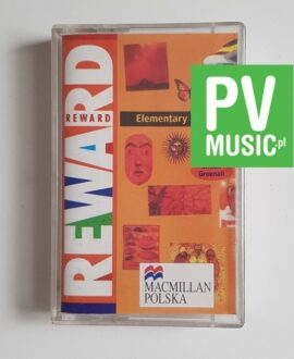 REWARD ELEMENTARY ENGLISH LESSONS audio cassette