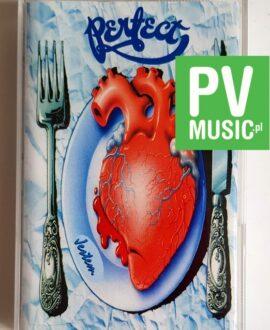 PERFECT JESTEM audio cassette