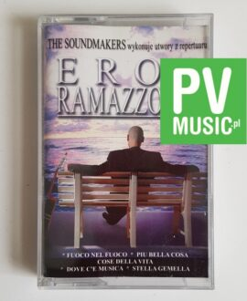 EROS RAMAZZOTTI THE SOUNDMAKERS