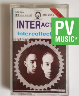 INTERACTIVE INTERCOLLECTION audio cassette