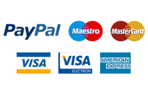 , Sposoby płatności